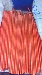 Copper Threaded Stud Rod