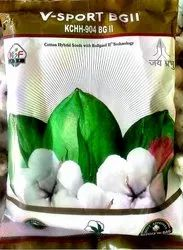 Dried BT Cotton Seed V-Sport BGII for Agriculture, Packaging Type: Packet
