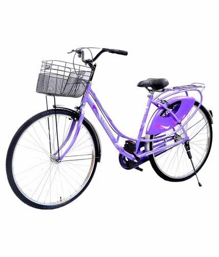 9169aa826b4 BSA Ladybird Bicycle, Bsa Bicycle | Irumpanam, Kochi | Trackon ...