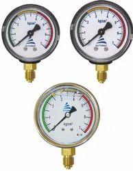 Pressure Calibration Service