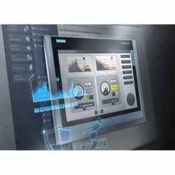 Siemens Simatic HMI Comfort Panels