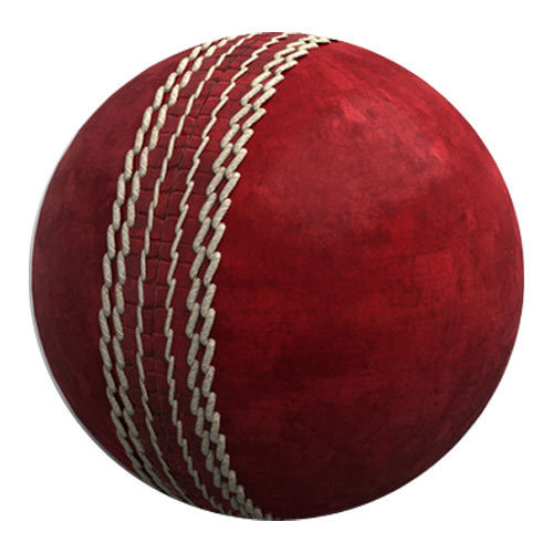 0370f70fa4a Red Leather Cricket Ball at Rs 150  piece