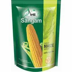 AHS Hybrid Maize Seeds, Pack Size: 1-50 Kilogram