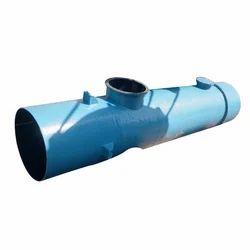 FRP Gas Chimney