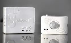 SGUARD Home Security Device