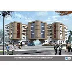 College Building Specialist Architecture Service in Mumbai