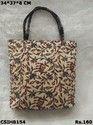 Beautiful Ikat Handbag