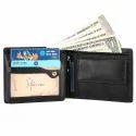 LWFM00080 Mens Leather Wallet