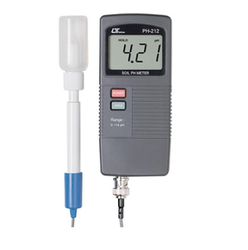 Lutron Testing Instruments Ph-212-lutron Soil Ph Meter