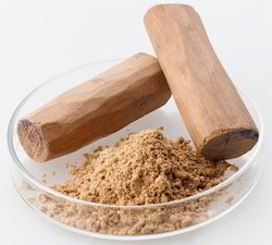 sandalwood powder pure heartwood grade