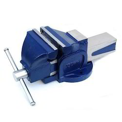 KAP Bench Vice Heavy Duty, For Industrial, Size: 3 Inch - 12 Inch