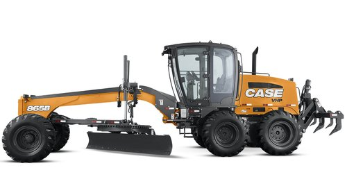 CASE 865B VHP Motor Grader, 178-205 hp, 15330 kg