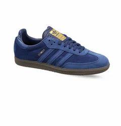 Mens Adidas Originals Samba FB Shoes