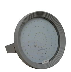 350 W Round LED High Bay Light, IP Rating: IP55