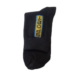 Ankle High Mens Cotton Sports Socks