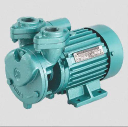CRI Three Phase Centrifugal Monoblock Water Pump, Electric, Automation Grade: Automatic