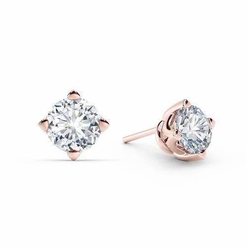 14ef33a032744 Forevermark Diamond Earrings, Diamonds & Diamond Jewels | TATTVAM ...