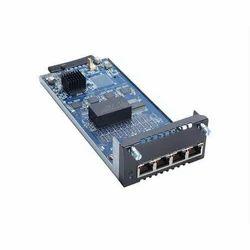 LAN Network Module