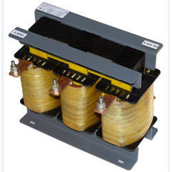 120 Amps Line Reactor