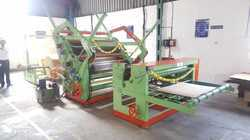 Double Profile Corrugation Machines