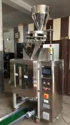 Grains Packaging Machine