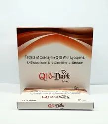 Coenzyme Tablet