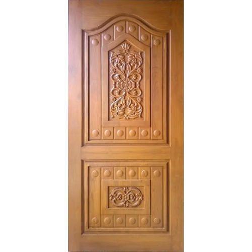 Wooden Doors - Wooden Engraved Door Manufacturer from Dindigul