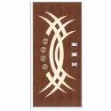 Wood Decorative Laminated Door