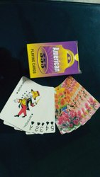 American 555 Playing Cards