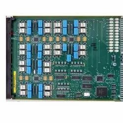SLMO card for HiPath 3800 and 4000