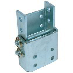 Adjustable Height Plates