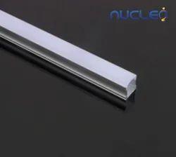 17mm Deep Surface LED Aluminum Profile