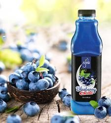 Blue Berry Crush