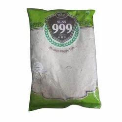 SLNS 999 Organic Wheat Flour, Packaging Size: 500 Gm, Packaging Type: Packet