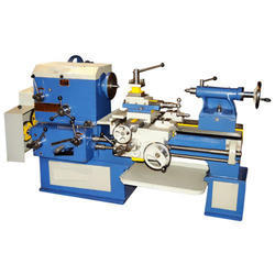 Pedestal Lathe Machines