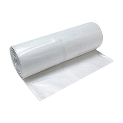 HM Plastic Plain Roll