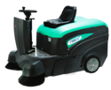 Ride On Floor Cleaning Machines