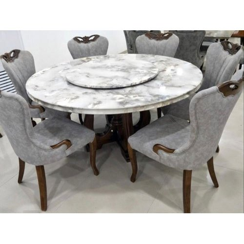 Dining Table Sets Round Dining Tables Set Wholesale Trader From Ahmednagar