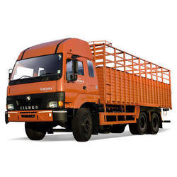 Commercial Transport Service