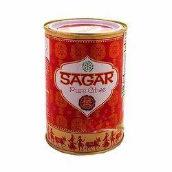 White Sagar Ghee