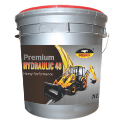 10L Premium 46 Hydraulic Oil