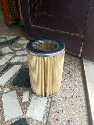 Round Air Filter For  DC Motors