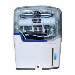 White Wall Mountable RO UV Water Purifier, Features: Auto Shut-off, Capacity: 12 - 15 Litre