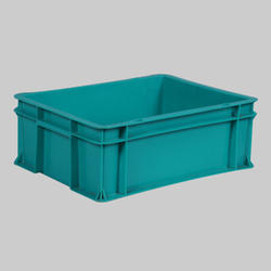 15 Litre Plastic Crate