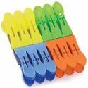 Wagon- R Plastic Cloth Pegs (12pcs)