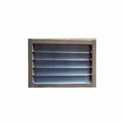 Steel Ventilators