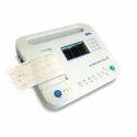 Ecg Machine Three Channel, For Hospital