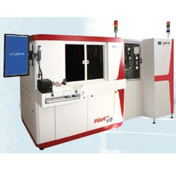 Stainless Steel Powder Dynamometer Flying Probe Test Machine, For Laboratory, Packaging Type: Box