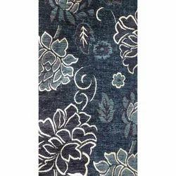 Stylish Velvet Chenille Fabric For Sofa