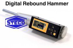 Digital Rebound Hammer